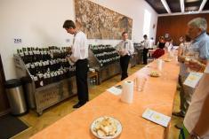 Výstava vína 13.6.2015