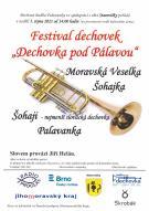 Festival dechovek